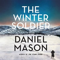 THE WINTER SOLDIER by Daniel Mason Read by Laurence Dobiesz | Audiobook Review