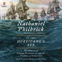 IN THE HURRICANES EYE by Nathaniel Philbrick Read by Scott Brick | Audiobook Review