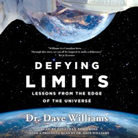 DEFYING LIMITS by Dave Williams Read by Jonathan Todd Ross Dave Williams [Intro and Epilogue] | Audiobook Review