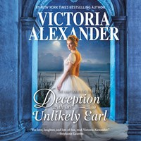 THE LADY TRAVELERS GUIDE TO DECEPTION WITH AN UNLIKELY EARL by Victoria Alexander Read by Marian Hussey | Audiobook Review