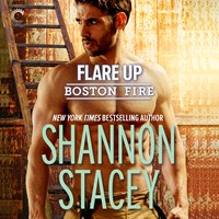 FLARE UP by Shannon Stacey Read by Tatiana Sokolov | Audiobook Review