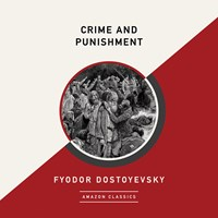 CRIME AND PUNISHMENT by Fyodor Dostoyevsky Read by James Anderson Foster | Audiobook Review