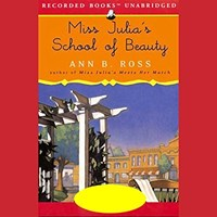 MISS JULIA'S SCHOOL OF BEAUTY