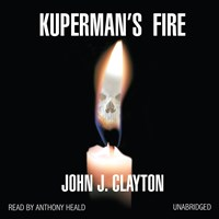 KUPERMAN'S FIRE
