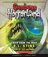 GOOSEBUMPS HORRORLAND #2