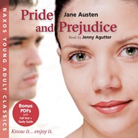 YOUNG ADULT CLASSICS: PRIDE AND PREJUDICE