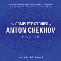 THE COMPLETE STORIES OF ANTON CHEKHOV, VOLUME 2