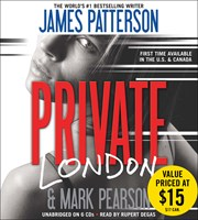 PRIVATE: LONDON
