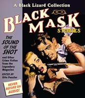 BLACK MASK 8: THE SOUND OF THE SHOT