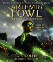 ARTEMIS FOWL 8: THE LAST GUARDIAN