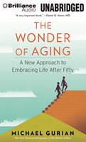 THE WONDER OF AGING