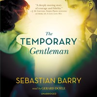 THE TEMPORARY GENTLEMAN