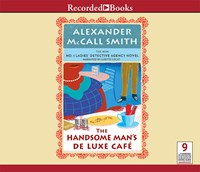 THE HANDSOME MAN'S DE LUXE CAF