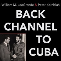 BACK CHANNEL TO CUBA