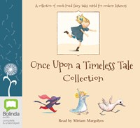 ONCE UPON A TIMELESS TALE COLLECTION