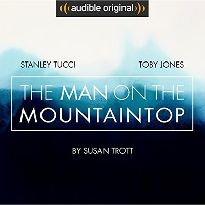 THE MAN ON THE MOUNTAINTOP