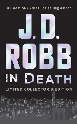 IN DEATH LIMITED COLLECTOR'S EDITION