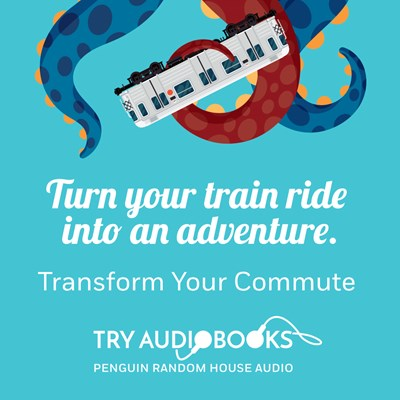 TRANSFORM YOUR COMMUTE CAMPAIGN