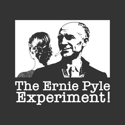 THE ERNIE PYLE EXPERIMENT! - EPISODE 2: THAT LONG SAD WIND