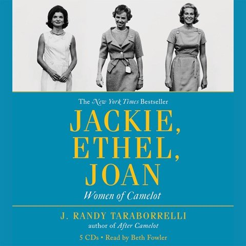 JACKIE ETHEL JOAN