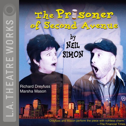 THE PRISONER OF SECOND AVENUE
