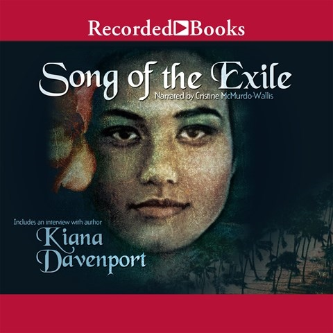 SONG OF THE EXILE