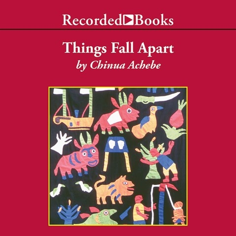an analysis of the cultures of the world and the book things fall apart by chinua achebe