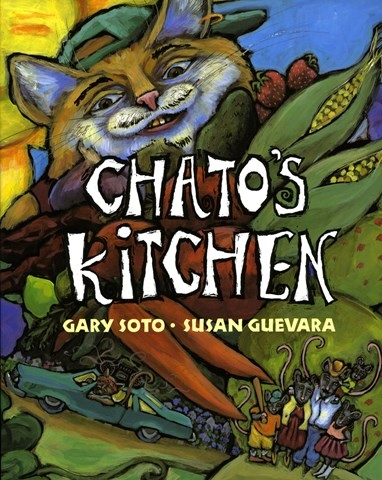 a reading of gary soto's Pairing images with gary soto's beautiful poem oranges, i tried to create fulfilling experience that brings the poem to life for readers.