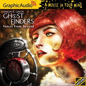 GHOST FINDERS 5