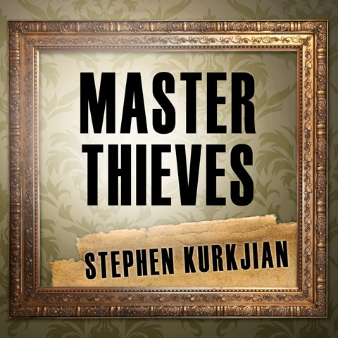 MASTER THIEVES