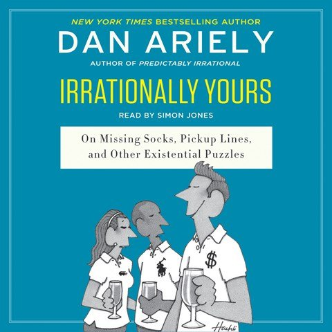 IRRATIONALLY YOURS