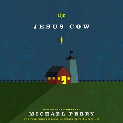 THE JESUS COW