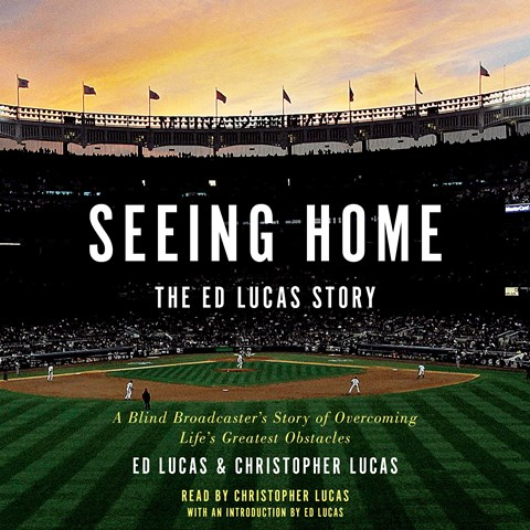 SEEING HOME:THE ED LUCAS STORY