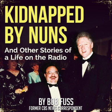 KIDNAPPED BY NUNS
