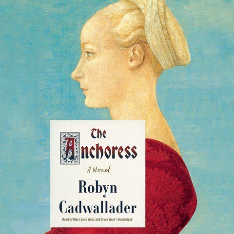THE ANCHORESS