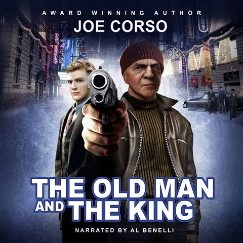 THE OLD MAN AND THE KING: THE WAYS OF THE STREET