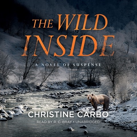 THE WILD INSIDE