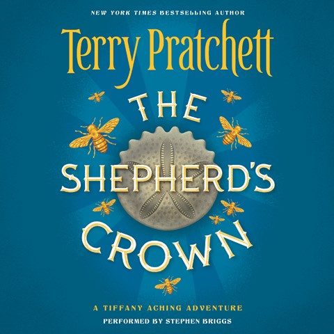 THE SHEPHERD'S CROWN