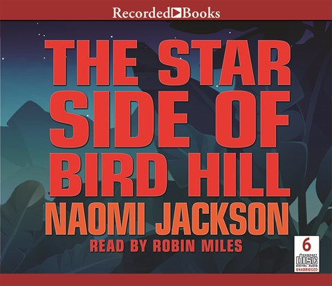 THE STAR SIDE OF BIRD HILL
