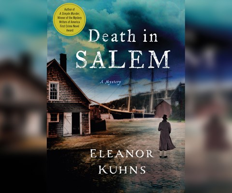 DEATH IN SALEM