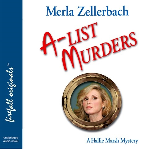 THE A-LIST MURDERS