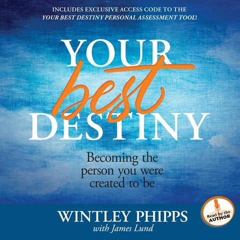 YOUR BEST DESTINY