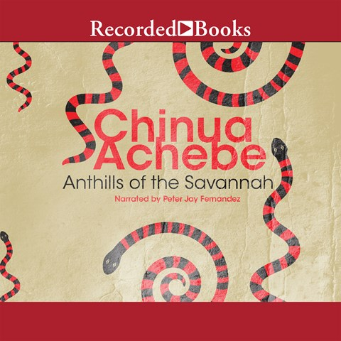 anthills of the savannah is a Sites about anthills of the savannah by chinua achebe the book deals with three friends who have come to play major roles in the fictional african nation of nangan, one as the country's corrupt president, another as a troubled statesman, and the third as an opposition journalist.