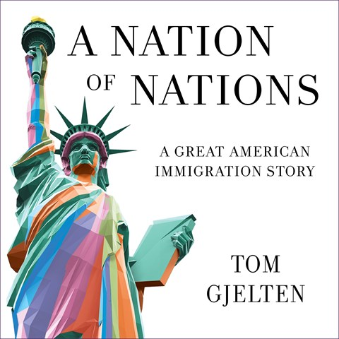 A NATION OF NATIONS