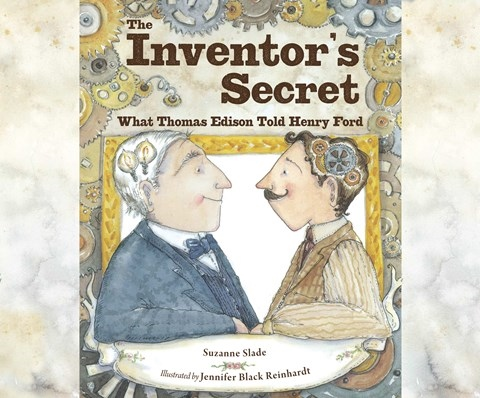 THE INVENTOR'S SECRET