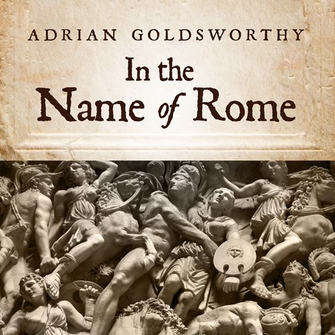 IN THE NAME OF ROME