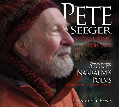 PETE SEEGER: STORM KING, VOLUME 2