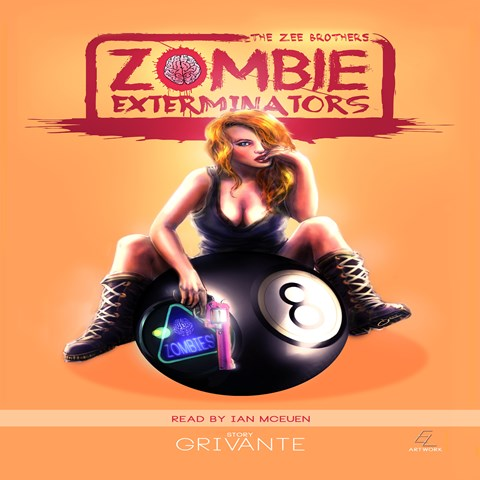 THE ZEE BROTHERS: ZOMBIE EXTERMINATORS