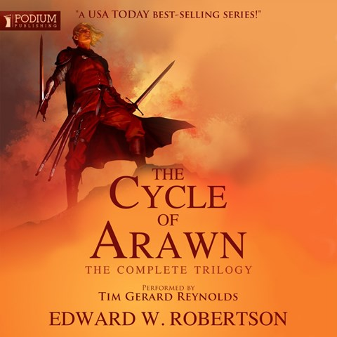 THE CYCLE OF ARAWN