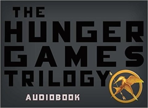 THE HUNGER GAMES TRILOGY COLLECTION